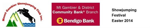Mt Gambier BENDIGO BANK SJ Festival Easter 2014