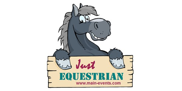 Just Equestrian Software