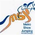 Metro Show Jumping Club June 2016