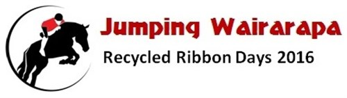 Jumping Wairarapa Recycled Ribbon Days - Jun/Jul/Aug