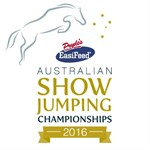 CLOSED- Prydes Easifeed Australian Showjumping Championships