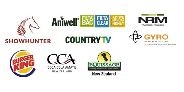 Show Hunter Series Sponsors