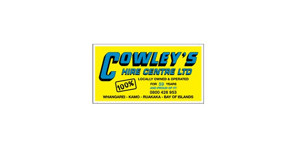 Cowleys Hire Centre