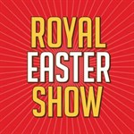 Royal Easter Show 2018 - Equestrian