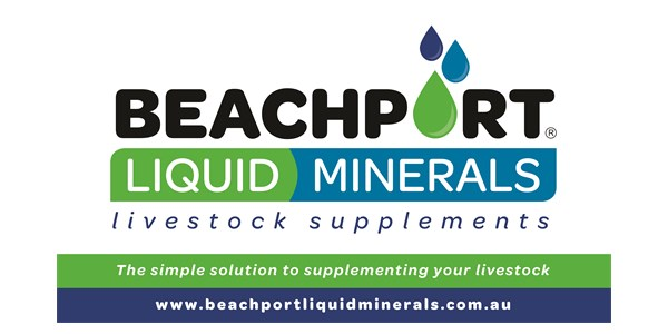Beachport Liquid Minerals