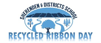 Sherenden & Districts School Recycled Ribbon Day