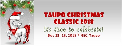 Taupo Christmas Classic 2018