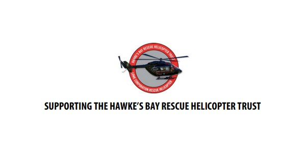HB Rescue Helicopters