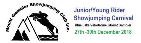 Mount Gambier Junior & Young Rider Carnival