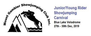 Mount Gambier Junior/Young Rider SJ Carnival