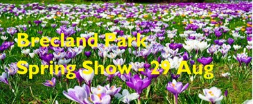 Brecland Spring Show - SHOWING