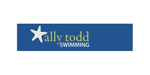 Ally Todd Swimming
