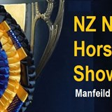 Follow the NZ National Horse & Pony Show