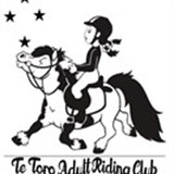 Te Toro Adult Riding Club Geriatric Ribbon Day