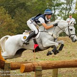New leader in ESNZ Eventing Super League
